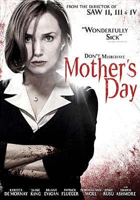MOTHER'S DAY BY KING,JAIME (DVD)