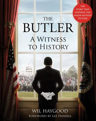 The Butler By Haygood, Wil